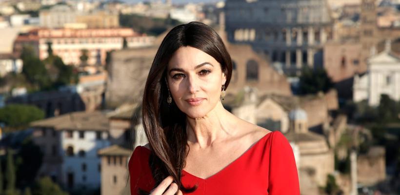 Monica Bellucci interpretará a la fotógrafa y luchadora social feminista Tina Modotti