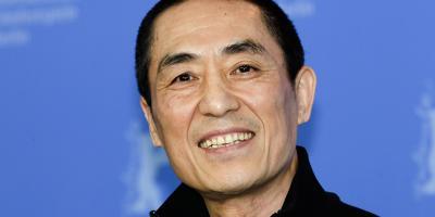 El director Zhang Yimou será condecorado en el Festival de Cine de Venecia