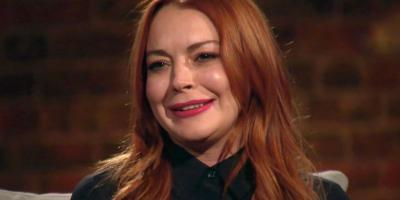 Lindsay Lohan critica el movimiento #MeToo: las mujeres no deben mostrar debilidad