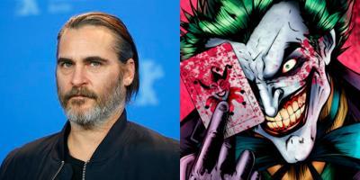 La película del Joker podría tener clasificación para adultos