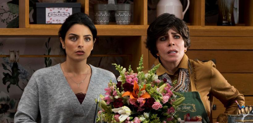 La Casa de las Flores ya tiene primeras críticas