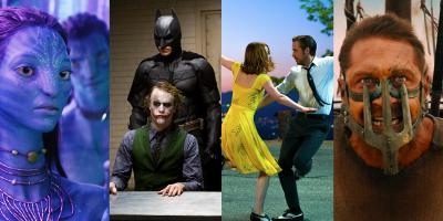 10 películas que merecen el Óscar a la Mejor Película Popular