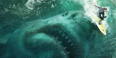 Megalodón: científico califica positivamente la película y señala sus aciertos y errores científicos