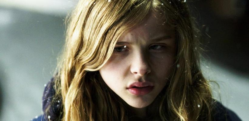 Chloë Grace Moretz quiere que desaparezca I Love You, Daddy, por acusaciones de acoso sexual a su director