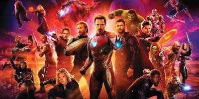 De Iron Man a Ant-Man: Todo el MCU será reestrenado en IMAX en Cinépolis