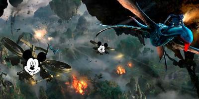 Avatar / X: Men | Disney se hará cargo pero tomará medidas como las de Thanos