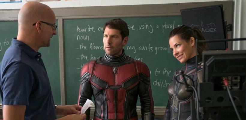 Ant-Man and the Wasp | Director señala error de continuidad con Avengers: Infinity War