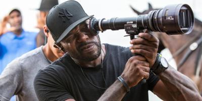 Antoine Fuqua podría dirigir una película para Marvel