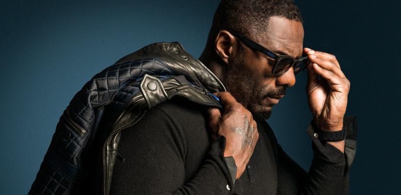 Idris Elba publica en redes sociales una posible pista para el futuro de James Bond