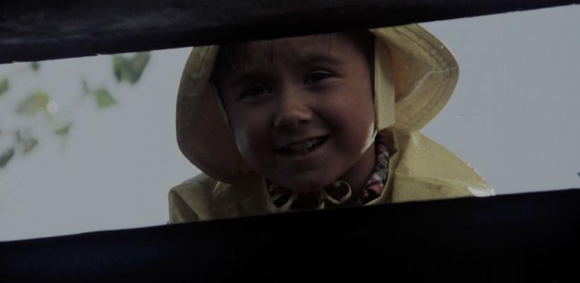 El Georgie original de Eso volverá a la vida en un cortometraje