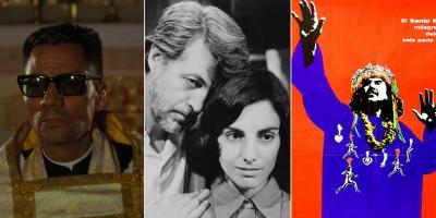 IMCINE festeja el Día del Cine Mexicano restaurando 7 películas que han moldeado al cine mexicano contemporáneo