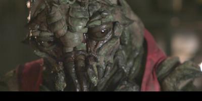 Sector 9, de Neill Blomkamp, ¿qué dijo la crítica en su estreno?