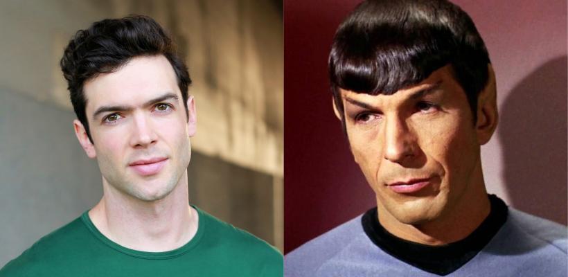 Star Trek: Discovery: Spock será interpretado por Ethan Peck