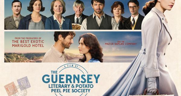 La Sociedad Literaria y del Pastel de Cáscara de Papa de Guernsey - Tráiler