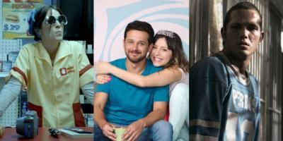 Las mejores películas mexicanas de la primera mitad de 2018 según la crítica