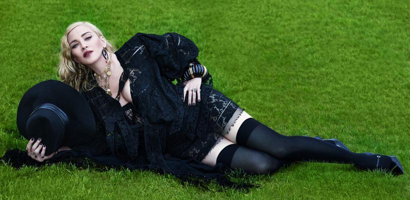 Madonna y su relación con el cine