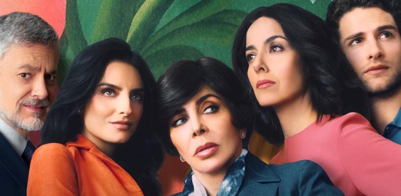 La Casa de las Flores: Manolo Caro quiere una segunda temporada, pero Verónica Castro ya no regresará