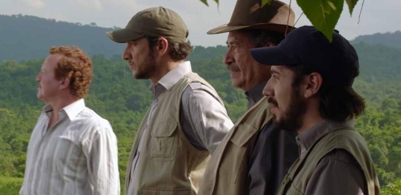 El cine mexicano estrenado en junio 2018, bajo el escrutinio de la crítica