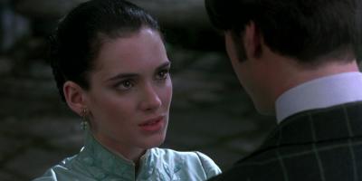 Francis Ford Coppola confirma que sí casó a Winona Ryder y Keanu Reeves en el set de Drácula
