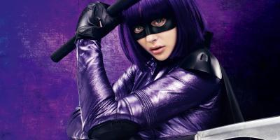 Mark Millar anuncia entrega de Hit-Girl escrita por Kevin Smith