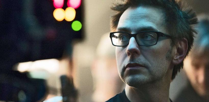 Sony lanzará una película de terror de James Gunn