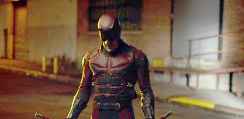 Daredevil: se filtra posible spoiler de la tercera temporada