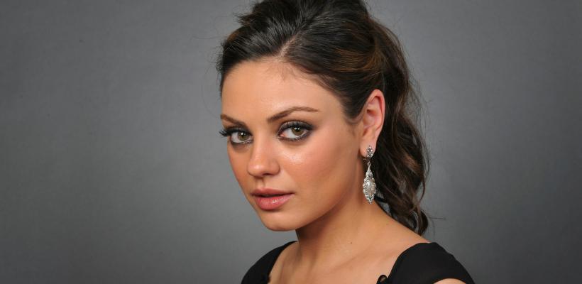 Mila Kunis no está interesada en participar en una película de superhéroes: Hay que tener hambre para hacerlo