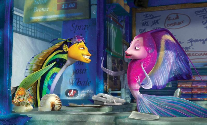 El Espantatiburones (2004)