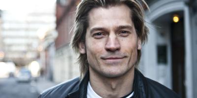 Las 5 películas favoritas de Nikolaj Coster-Waldau