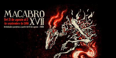 Macabro XVII: Mick Garris, La Hora del Lobo, Alucarda y más en la programación del festival de cine de horror