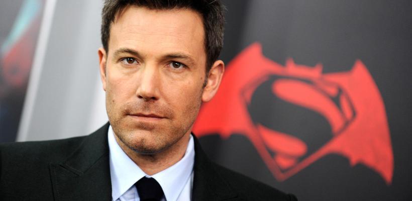 Ben Affleck vuelve a rehabilitación para combatir su alcoholismo, ¿adiós Batman?