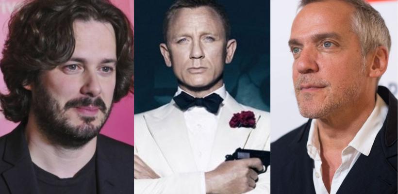 Bond 25: Edgar Wright y Jean Marc Vallée están siendo considerados para dirigir