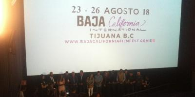 BCIFF 2018 : un festival que proyecta a Baja California como un destino fílmico competitivo