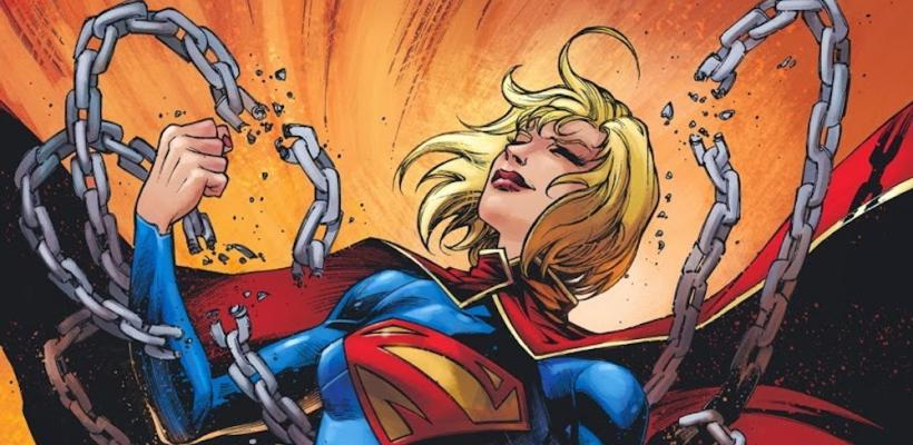 Supergirl: Esta realizadora podría dirigir la película