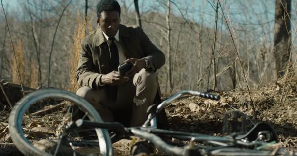 True Detective Season 3 : Trailer