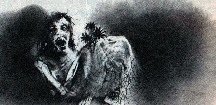 Scary Stories to Tell in the Dark, la nueva película de Guillermo del Toro, ya tiene distribuidora en México