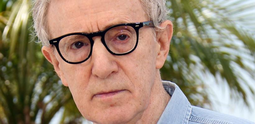 Movimiento MeToo orilla a Woody Allen a tomar sus primeras vacaciones en décadas