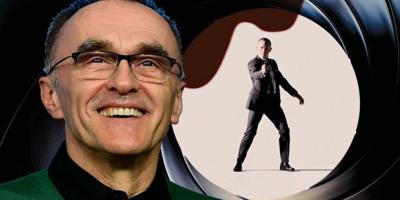 Bond 25: Directores que podrían tomar el lugar de Danny Boyle