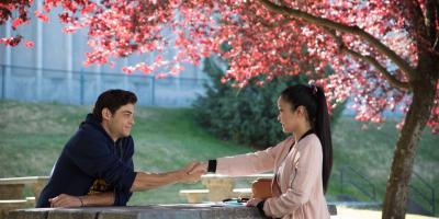 Usuarios de Netflix firman petición para una secuela de A Todos los Chicos de los que me Enamoré