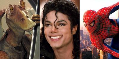 Michael Jackson: las películas que estuvo a punto de protagonizar
