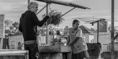 Roma de Alfonso Cuarón podría llegar a los cines antes que al streaming
