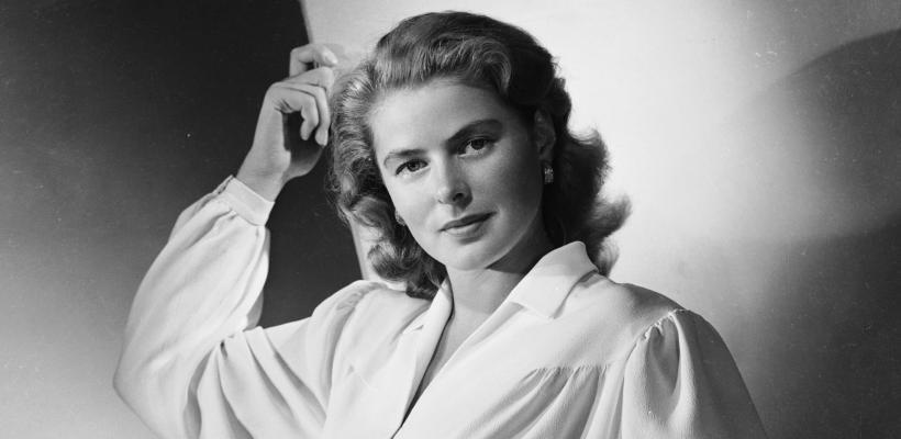Ingrid Bergman: sus mejores películas según la crítica