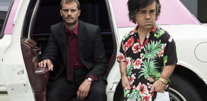 Acusan de racista a la nueva película de Peter Dinklage y el actor responde