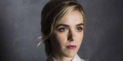 The Chilling Adventures Of Sabrina rendirá tributo a El Exorcista