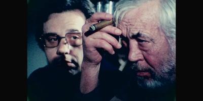 Venecia 2018: Al Otro Lado del Viento, de Orson Welles, ya tiene primeras críticas