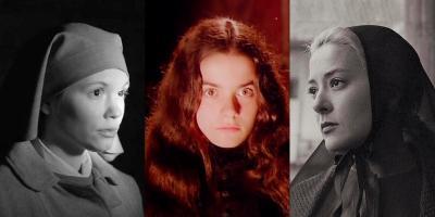 Películas de religiosas que debes ver antes de La Monja