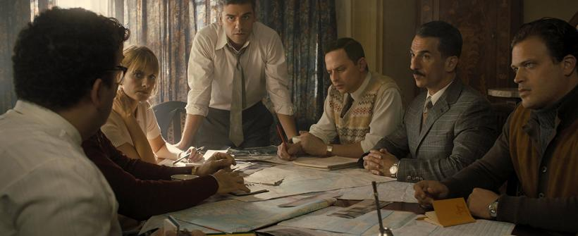 Operation Finale - Tráiler.