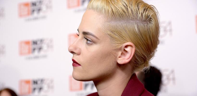 Kristen Stewart quiere representar en el cine la sexualidad femenina con toda la incomodidad propia de la vida real