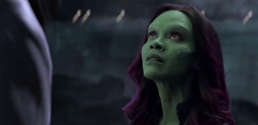 Avengers 4: la teoría de los viajes en el tiempo vuelve a ser confirmada por una nueva fotografía