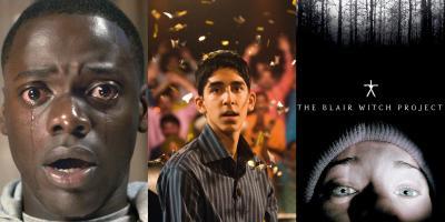 Las películas independientes más taquilleras de la historia